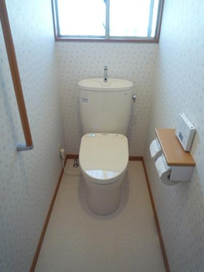 トイレ 水洗 下水道の役割